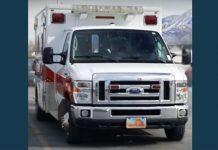 lights-- ambulance