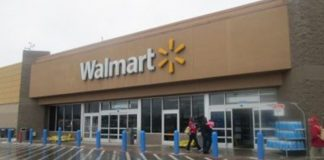 Walmart--