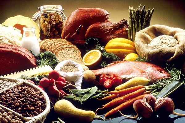 Food-- Meals-- Diet--