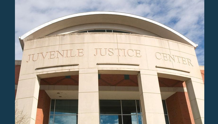 Murder suspects among 4 juvenile escapees in Nashville