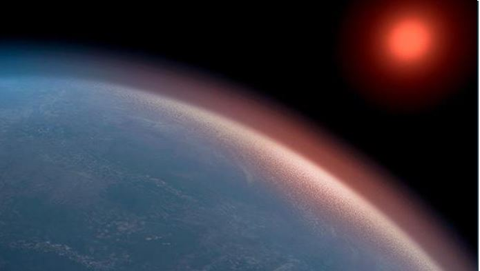 Exoplanet twice the size of Earth 'could be habitable'
