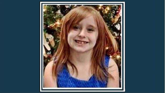 Missing South Carolina girl found dead; Faye Svetlik, 6, went missing Monday
