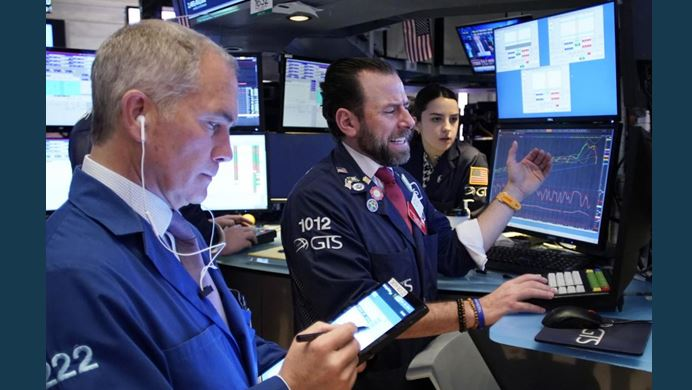 Dow soars over 1,100 points amid Biden wins, plans for stimulus measures