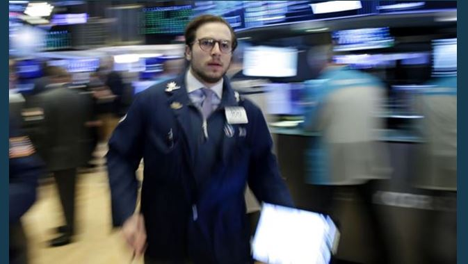 Wall Street tumbles on lack of stimulus details, Dow Jones slips 3.1%