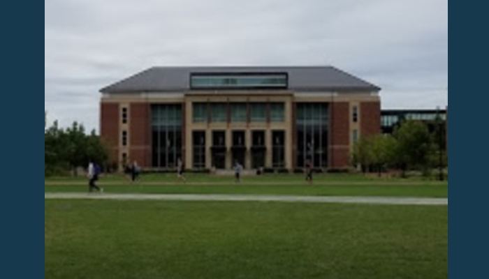 Liberty University students to return to campus amid coronavirus outbreak