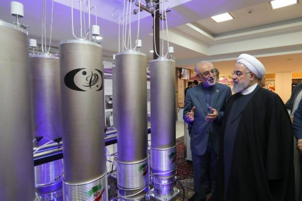 Iran says IAEA questions and inspection demands must be legally valid