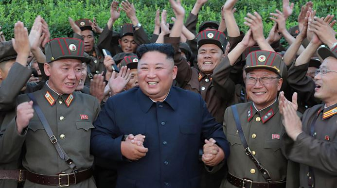 Kim Jong Un Death Rumors Status Confirmed by North Korean Officials