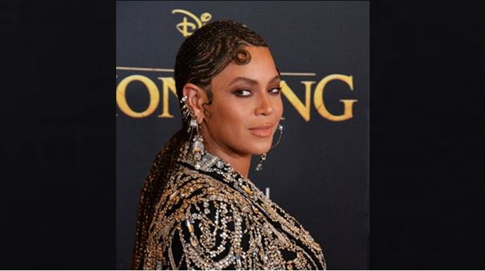 Beyonce Surprise-Releases New Song, 'Black Parade'