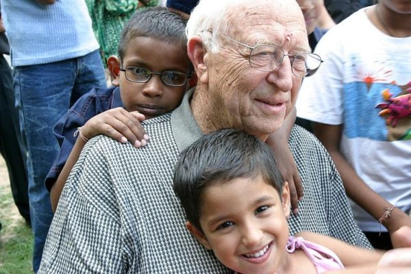 """'I Will Miss My Dad Every Day': Bill Gates Mourns Father, 94"""""""