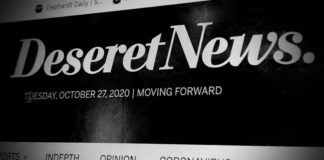 Deseret News to stop printing daily newspaper