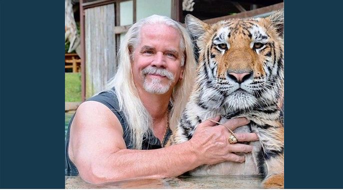Jury indicts 'Tiger King' star 'Doc' Antle for animal ...