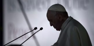 Pope Francis announces support for same-sex civil unions