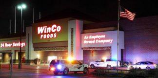 Winco Shooting