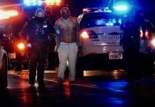 Burglary Suspect Taken into Custody