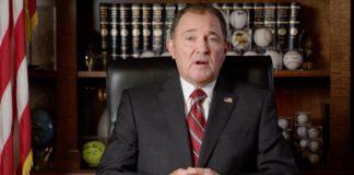 Utah Gov. Announces New COVID-19 Restrictions