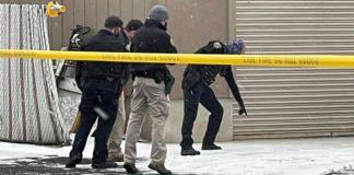 Draper Homicide Investigation