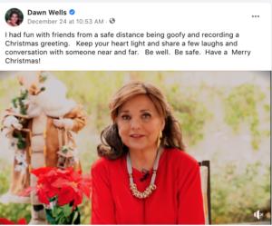Dawn Wells Dead at 82