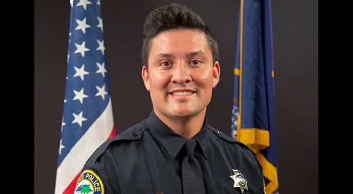 Update: More details released after Provo police officer, suspect shot | Gephardt Daily