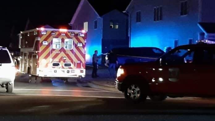 Plain City Shooting Investigation