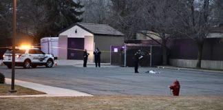 1 Dead in Kearns Shooting