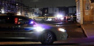 South Salt Lake Homicide