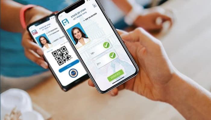 Utah introducing mobile driver's license program   Gephardt Daily