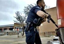 Boulder Supermarket Shooting