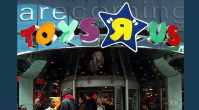Toys R Us Gewinnspiel 2021