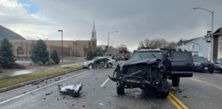 BYU Student Killed in Provo Fatal Crash