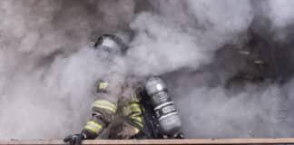 Midvale Apartment Fire
