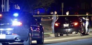 Salt Lake homicide