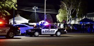 1 Dead, 2 Wounded in Orem Shooting