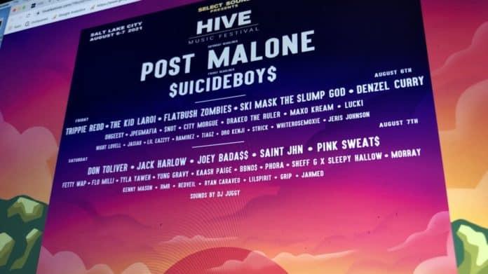 HIVE Festival