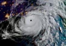 Category 4 Louisiana